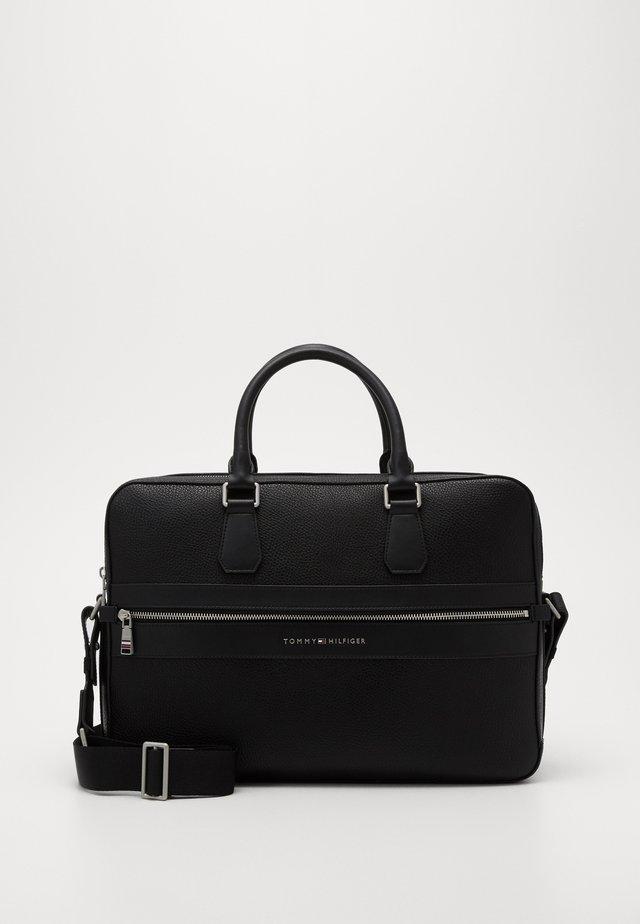 MODERN WORK BAG - Briefcase - black