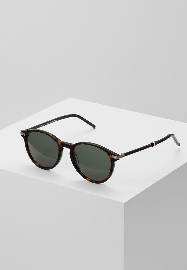 Sonnenbrille - brown