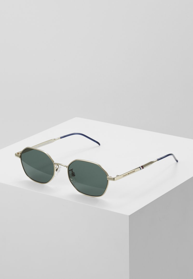 Tommy Hilfiger - Sunglasses - gold