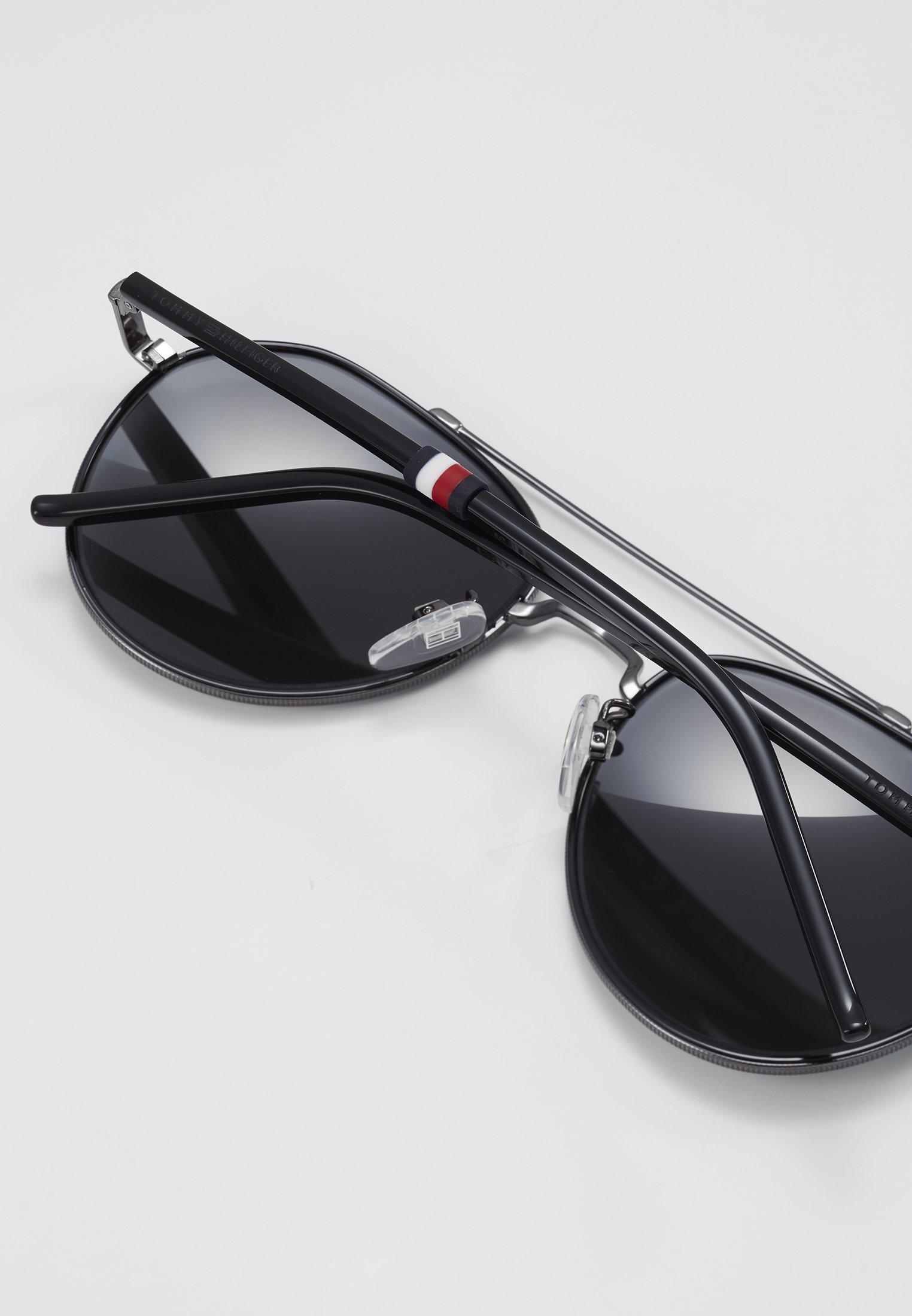 Tommy Hilfiger Solglasögon - black