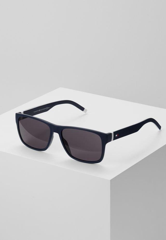 Sluneční brýle - blue/white