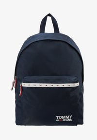 Tommy Jeans - COOL CITY BACKPACK - Ryggsekk - blue - 6