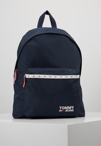 Tommy Jeans - COOL CITY BACKPACK - Ryggsekk - blue - 0