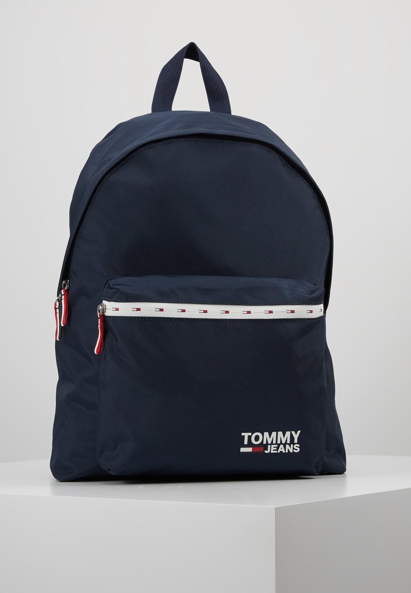 Tommy Jeans - COOL CITY BACKPACK - Ryggsekk - blue