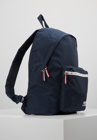 Tommy Jeans - COOL CITY BACKPACK - Ryggsekk - blue - 3