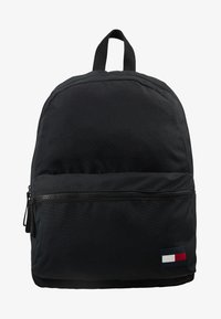 Tommy Hilfiger - CORE BACKPACK - Rucksack - black - 6