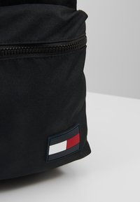 Tommy Hilfiger - CORE BACKPACK - Rucksack - black - 7