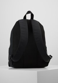 Tommy Hilfiger - CORE BACKPACK - Rucksack - black - 2