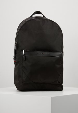 ELEVATED BACKPACK - Zaino - black