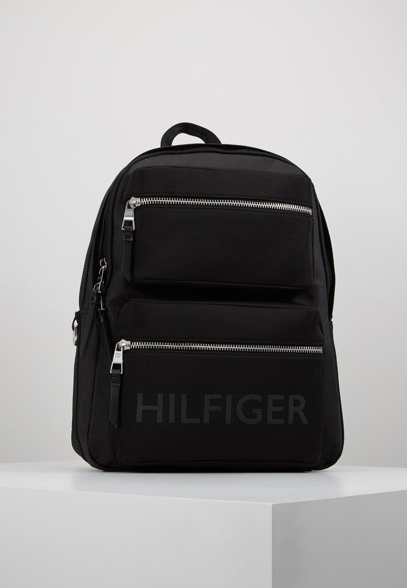 Tommy Hilfiger - BOLD - Rucksack - black