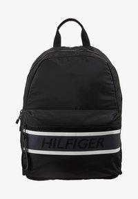 Tommy Hilfiger - BACKPACK - Batoh - black - 6