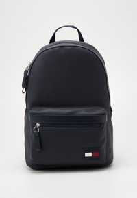 Tommy Hilfiger - SPORT BACKPACK - Reppu - blue - 0