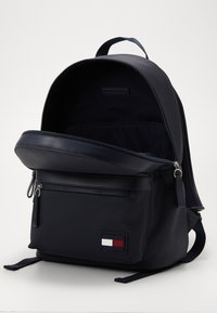 Tommy Hilfiger - SPORT BACKPACK - Reppu - blue