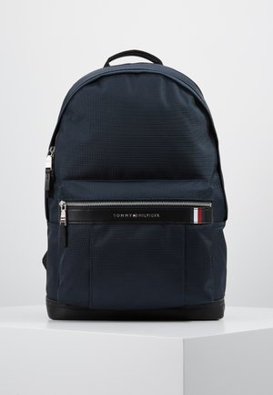 ELEVATED BACKPACK - Zaino - blue