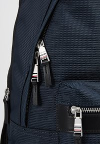 Tommy Hilfiger - ELEVATED BACKPACK - Rucksack - blue - 7