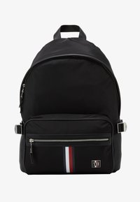 Tommy Hilfiger - CLEAN BACKPACK - Sac à dos - black - 6