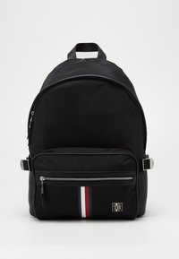 Tommy Hilfiger - CLEAN BACKPACK - Sac à dos - black - 0