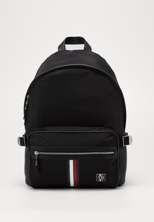 CLEAN BACKPACK - Reppu - black
