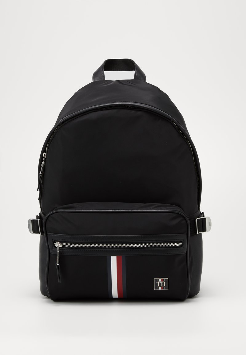 Tommy Hilfiger - CLEAN BACKPACK - Sac à dos - black