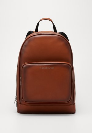CASUAL BACKPACK - Reppu - brown