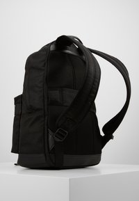 Tommy Hilfiger - ELEVATED BACKPACK - Rucksack - black - 3