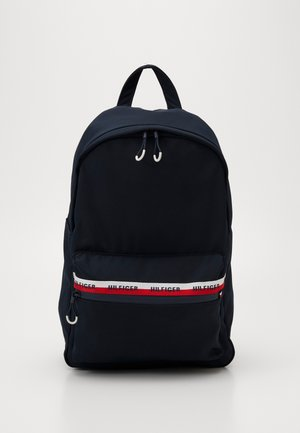 URBAN BACKPACK - Plecak - blue