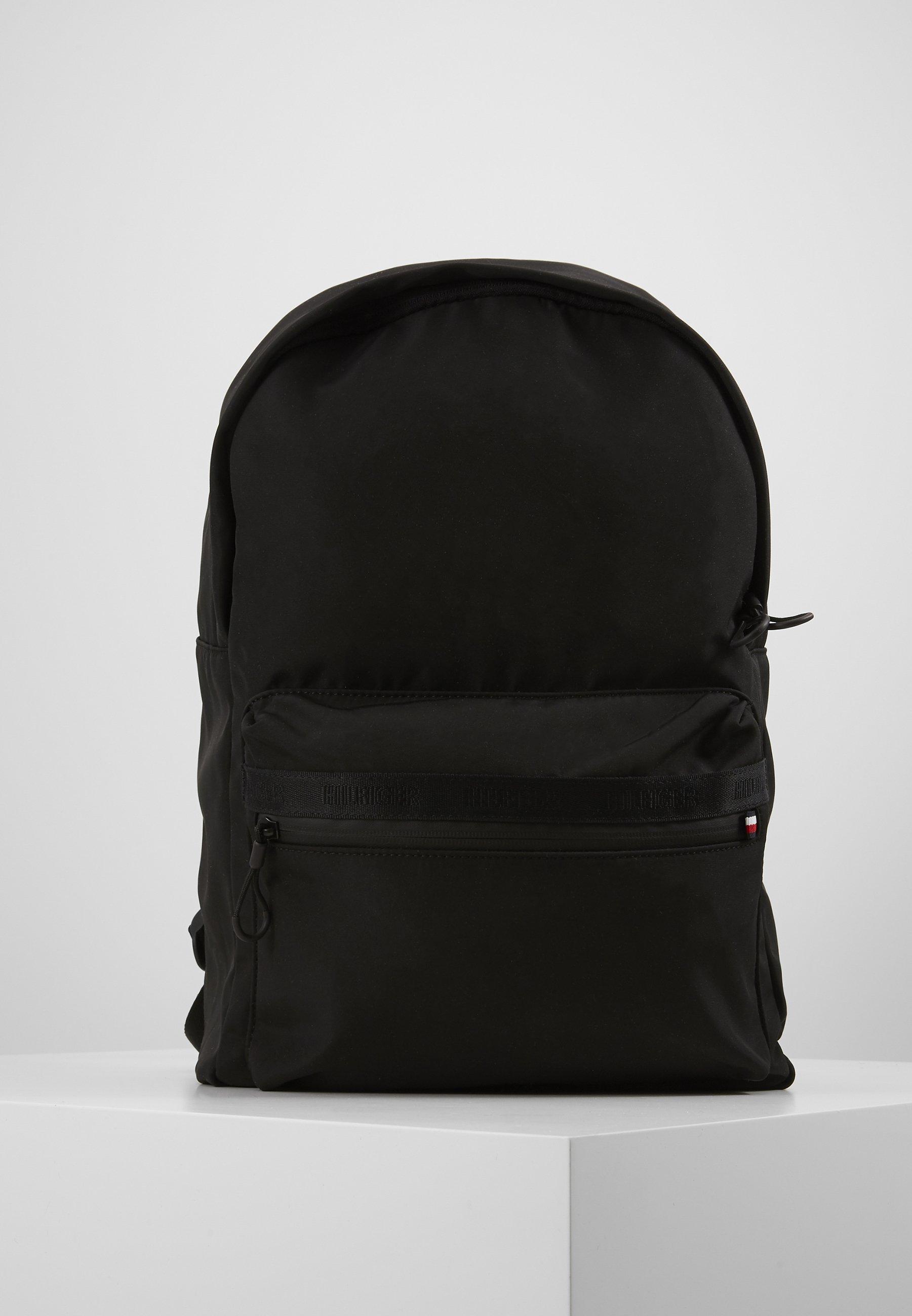 URBAN BACKPACK Plecak black