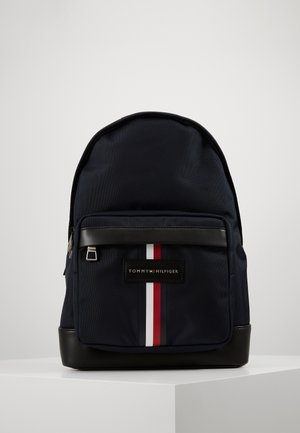 UPTOWN BACKPACK - Rucksack - blue