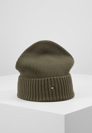 PIMA BEANIE - Mütze - green