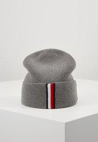 Tommy Hilfiger - BEANIE - Bonnet - grey - 0