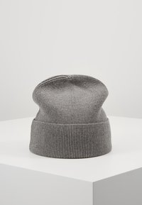 Tommy Hilfiger - BEANIE - Bonnet - grey - 2
