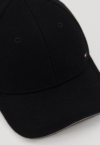 Tommy Hilfiger - ELEVATED CORPORATE  - Casquette - black - 6