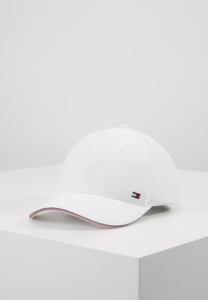 ELEVATED CORPORATE - Cap - white