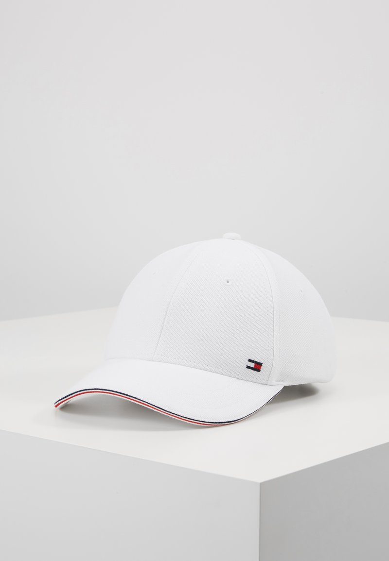 Tommy Hilfiger - ELEVATED CORPORATE - Cap - white