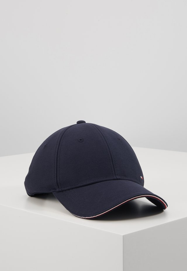 ELEVATED CORPORATE - Cap - blue