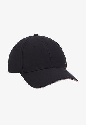ELEVATED CORPORATE - Caps - black