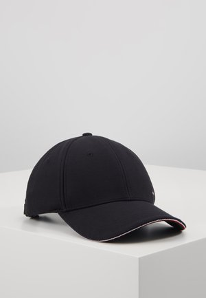 ELEVATED CORPORATE - Cappellino - black