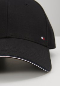 Tommy Hilfiger - ELEVATED CORPORATE  - Cap - black - 2