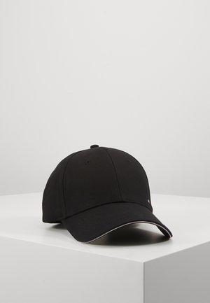 ELEVATED CORPORATE  - Cap - black
