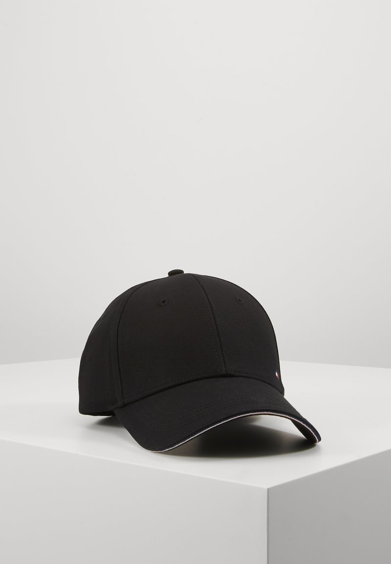 Tommy Hilfiger - ELEVATED CORPORATE  - Cap - black