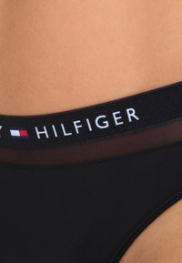 Tommy Hilfiger - String - black - 3