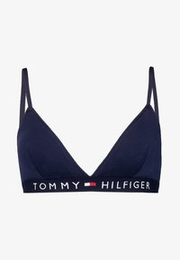 Tommy Hilfiger - ORIGINAL TRIANGLE BRA - Triangel BH - navy blazer - 3
