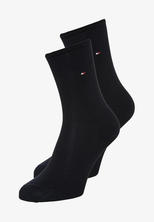 WOMEN SOCK CASUAL 2 PACK - Sokken - midnight blue