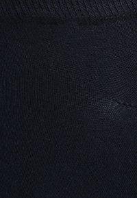 Tommy Hilfiger - WOMEN SNEAKER 2 PACK - Sokken - midnight blue - 1
