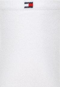 Tommy Hilfiger - 2 PACK - Sokken - white - 1