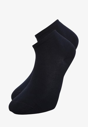 2 PACK - Calze - midnight blue
