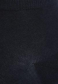 Tommy Hilfiger - 2 PACK - Skarpety - midnight blue - 1