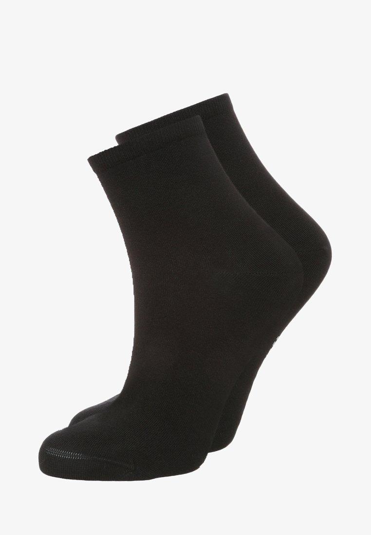 Tommy Hilfiger - 2 PACK - Sokken - black