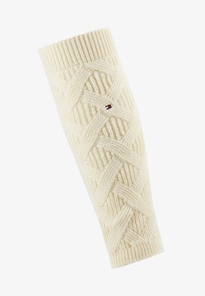 WOMEN LEG WARMERS - Beenwarmers - off white