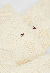 Tommy Hilfiger - WOMEN LEG WARMERS - Beenwarmers - off white - 2